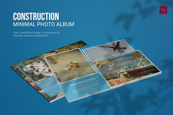 Construction - Photo Album