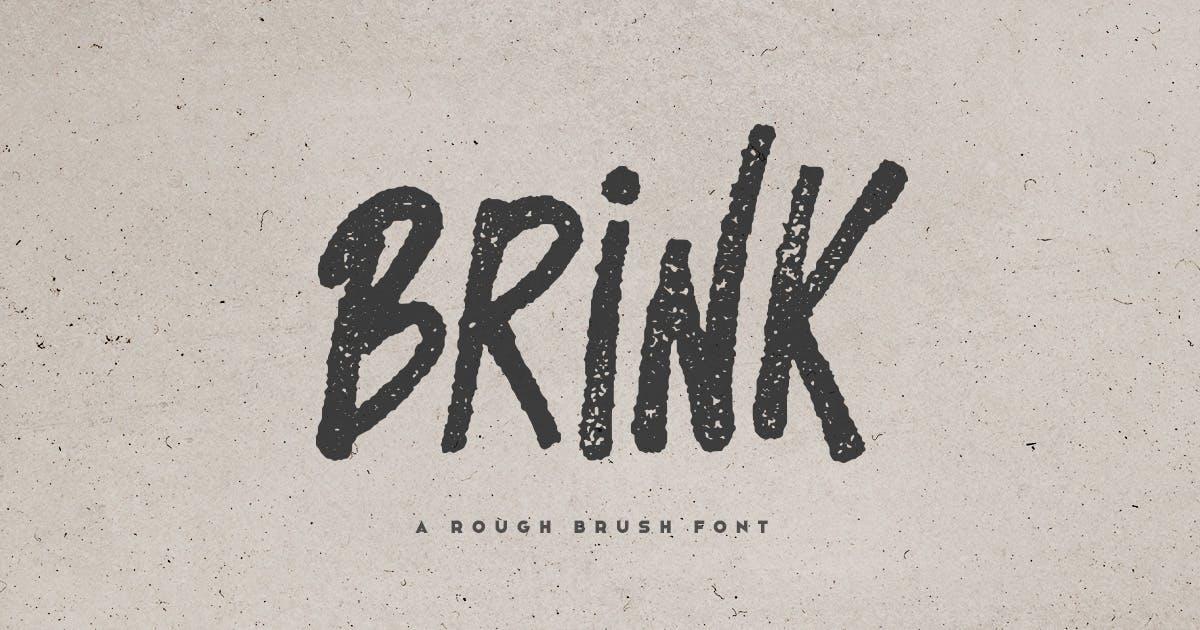 Download Brink by MehmetRehaTugcu