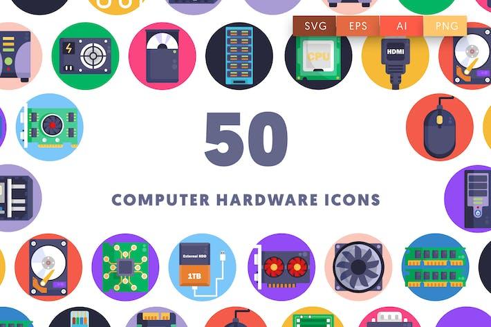 Thumbnail for Computerhardware-Icons