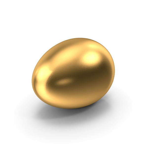 Thumbnail for Golden Egg