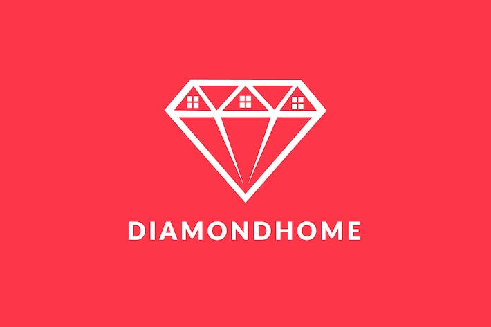 Thumbnail for Diamond Home Logo