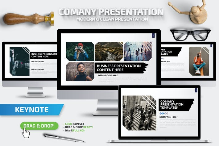 Thumbnail for Company Keynote