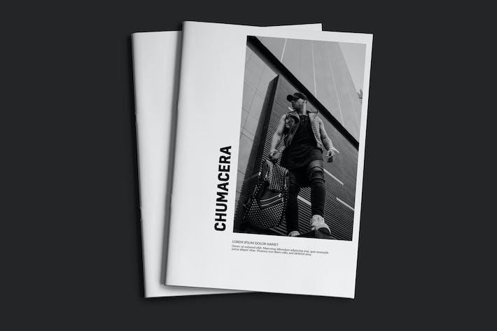 Thumbnail for Chumacera - Brochure Template