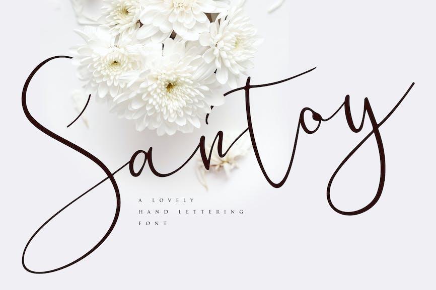 Santoy