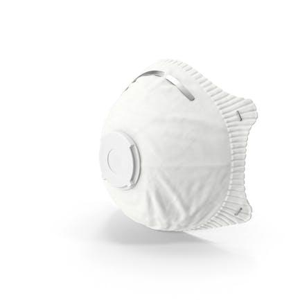 Atemschutzmaske ohne Riemen