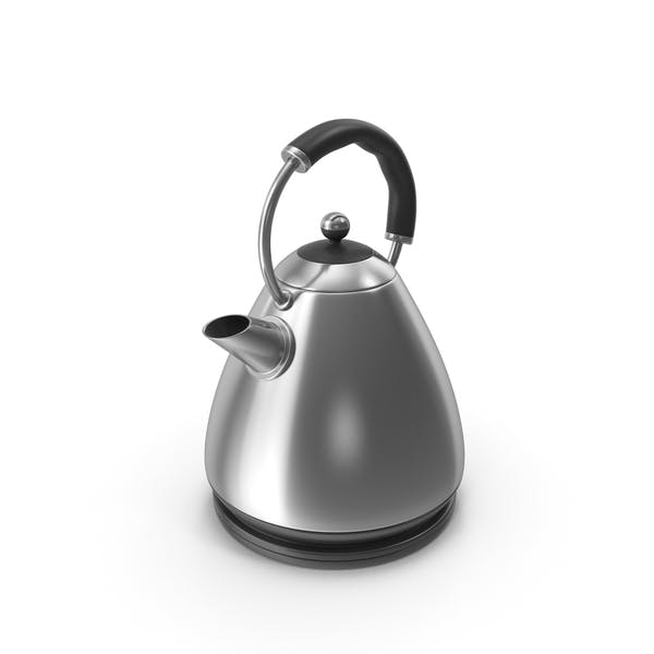 Cover Image for Tea Kettle