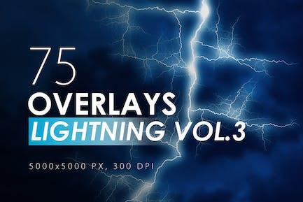 75 Blitz-Overlays Vol. 3
