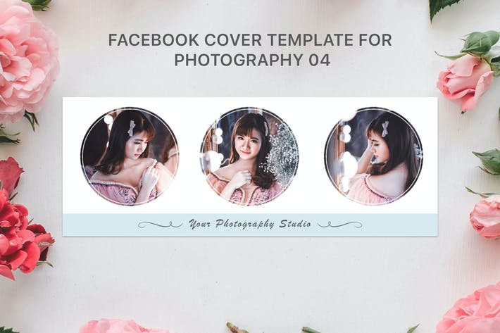 Thumbnail for Facebook Cover Photography 04