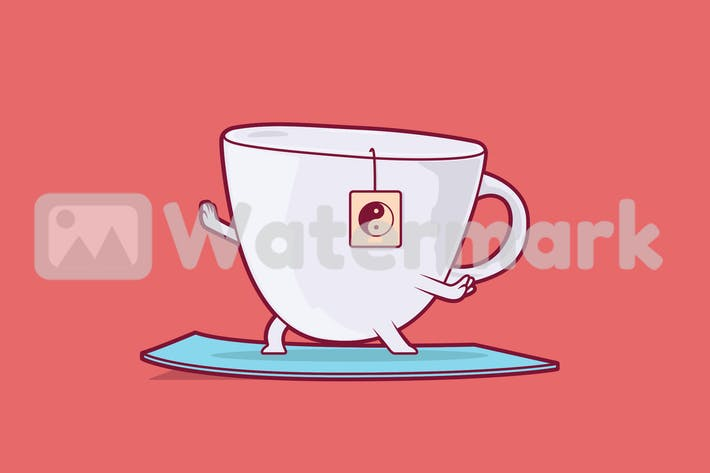 Thumbnail for Zen Tea