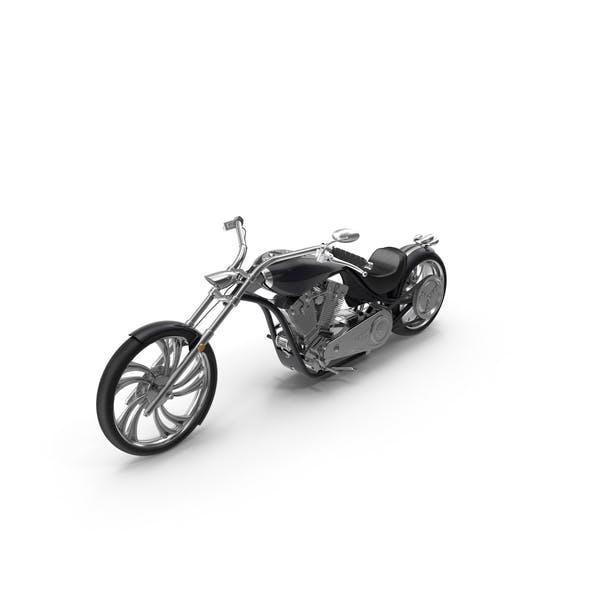 Cover Image for Custom Chopper