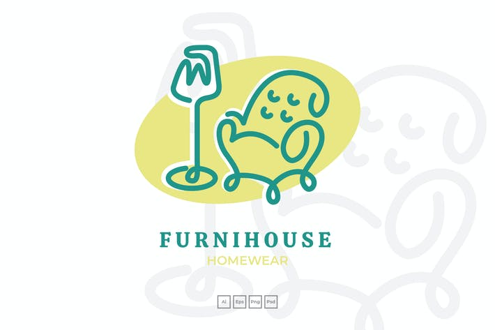 Thumbnail for Furniture Logo