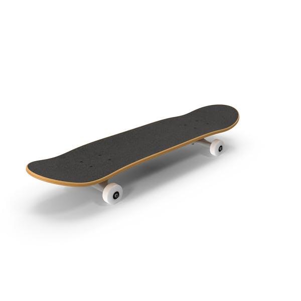 Thumbnail for Skateboard