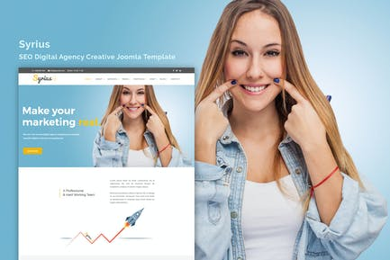 Syrius - Agencia Digital SEO Creativa
