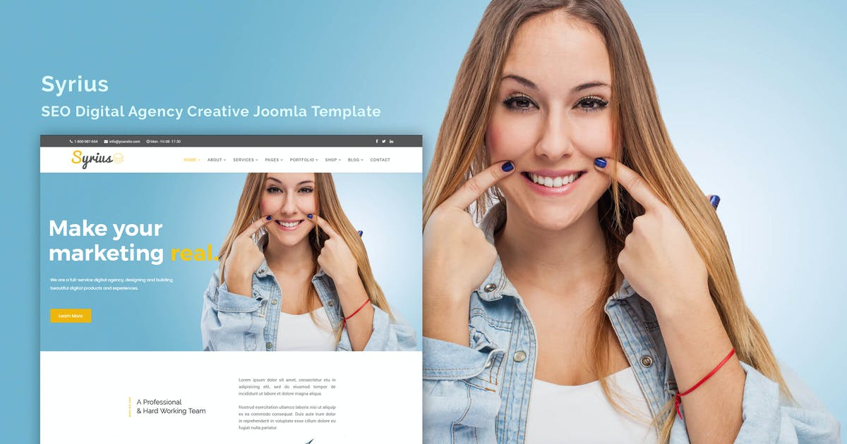 Download Syrius - SEO Digital Agency Creative by payothemes