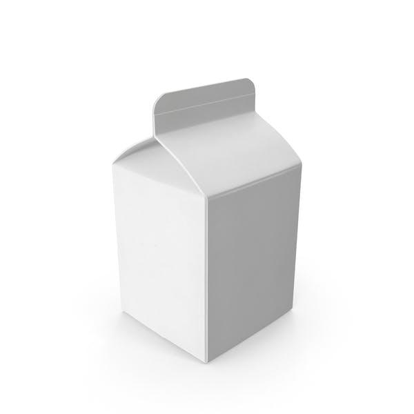 Молочный пинт