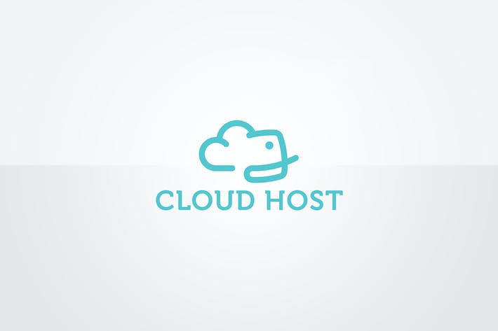 Thumbnail for Cloud Logo Template