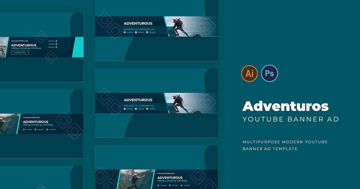 Download Adventurous Youtube Cover by karkunstudio