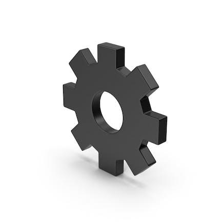 Black Symbol Settings