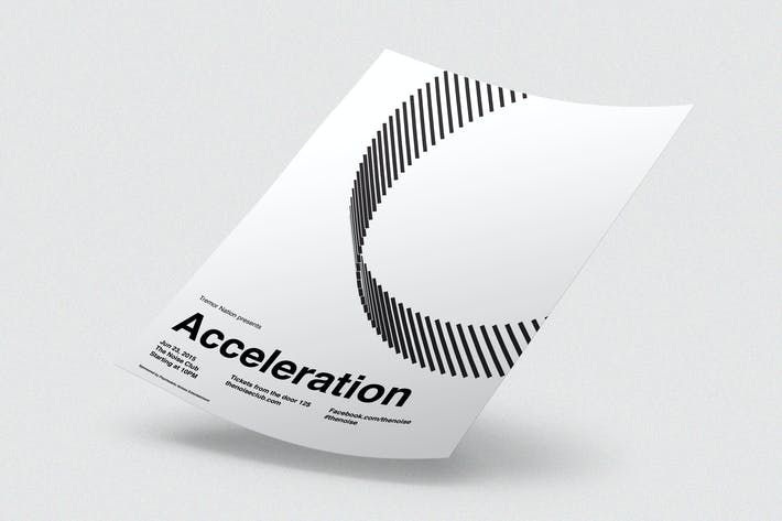 Thumbnail for Acceleration