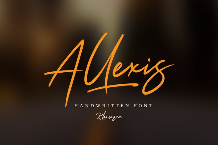 Thumbnail for Allexis Signature