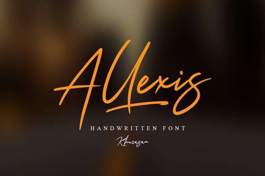 Allexis Signature
