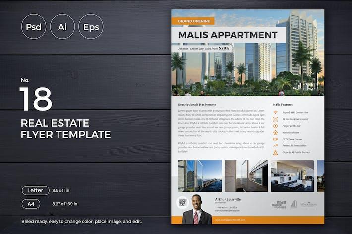 Thumbnail for Slidewerk - Real Estate Flyer 18