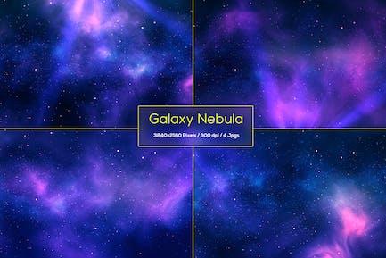 Galaxy Nebula Backgrounds
