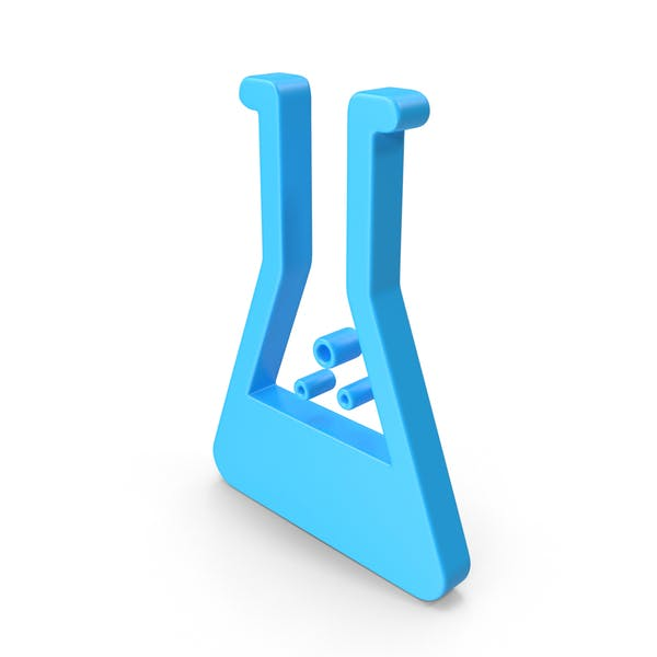 Beaker Web Icon