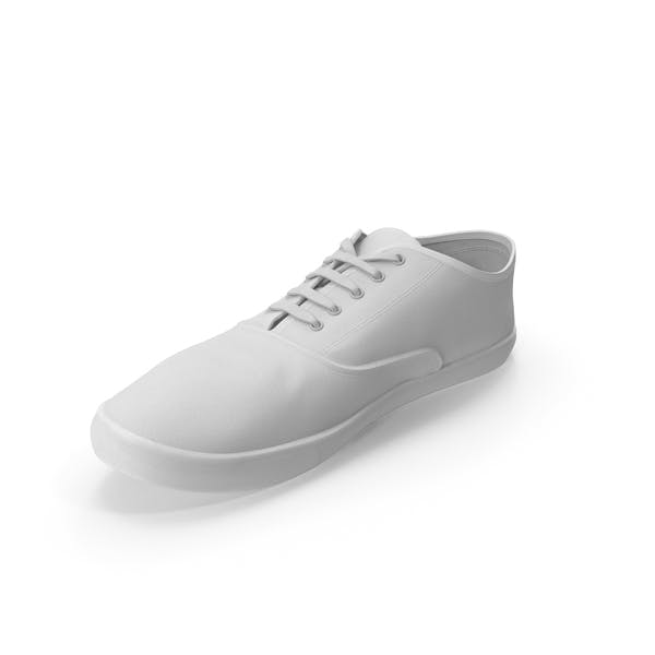 Sport Shoes White