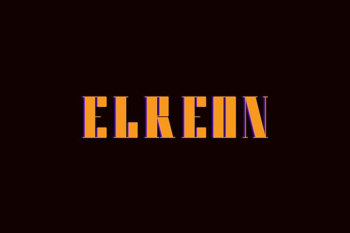 Thumbnail for Elreon