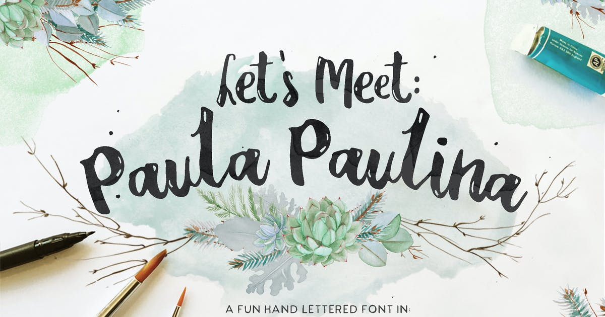Download Paula Paulina by august10