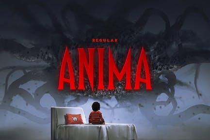 Anima Regular
