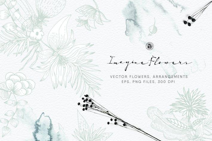 Thumbnail for Imagine Flowers