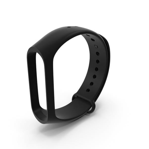 Silicone Strap for Mi Band