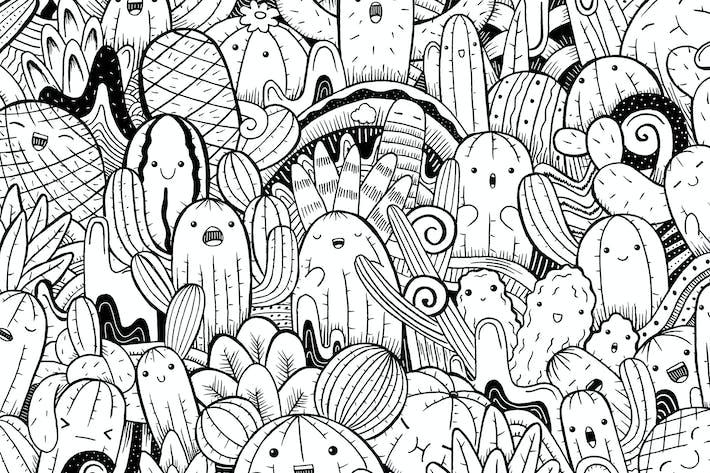 Thumbnail for Kaktus Doodle