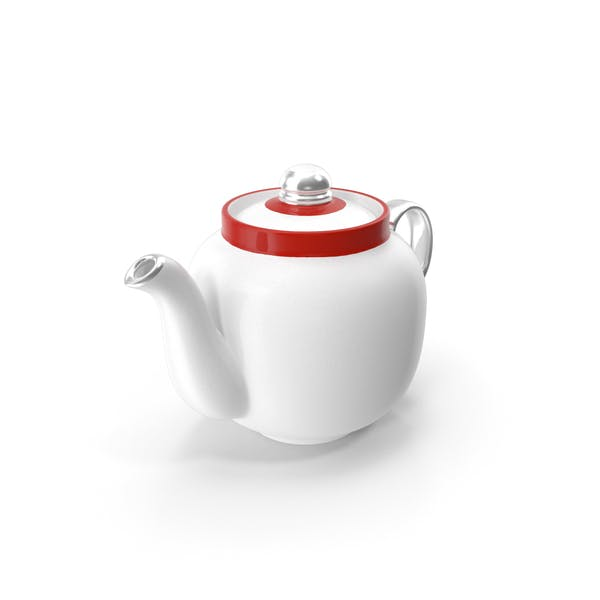 Thumbnail for Vintage Soviet Teapot