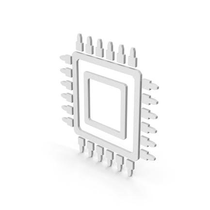 Symbol Microchip
