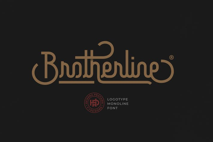 Thumbnail for Brotherline