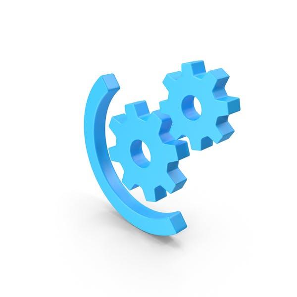Automation Web Icon