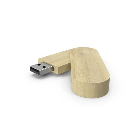 Рекламная USB-палка