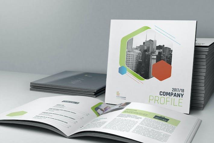 Cover Image For Company Profile