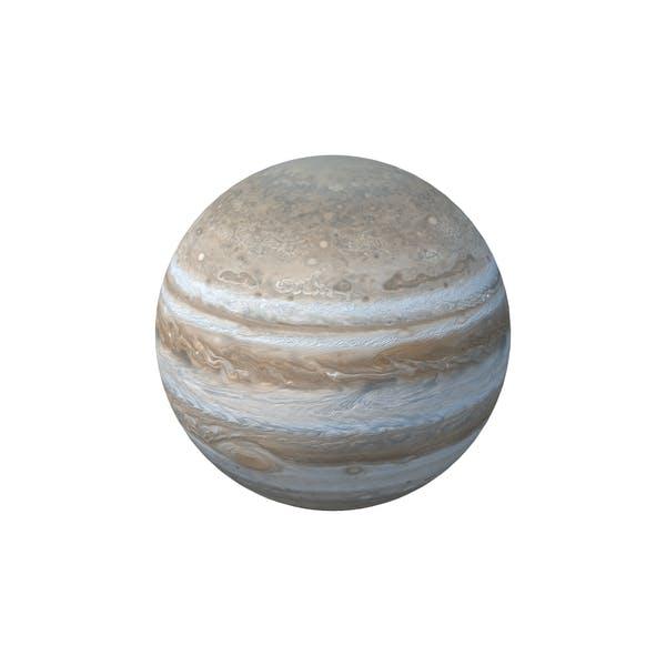 Thumbnail for Юпитер