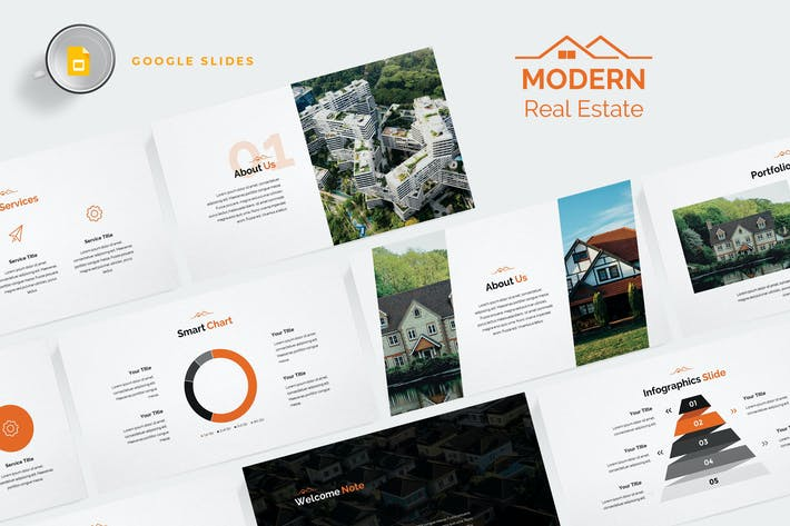 download 22 realestate presentation templates envato elements