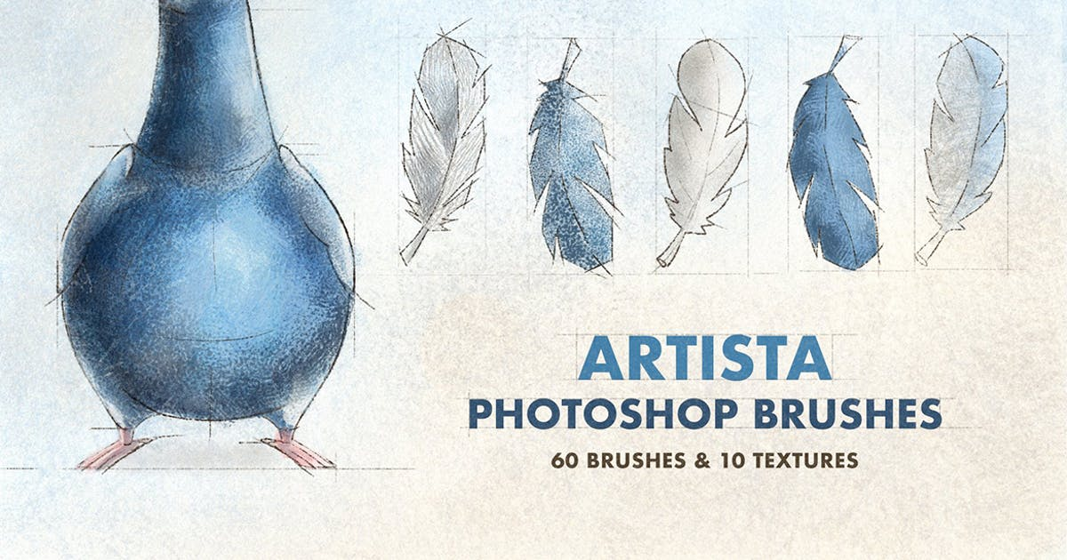 Download Artista Photoshop Brushes by pixelbuddha_graphic