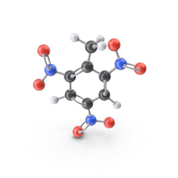Thumbnail for TNT Molecule