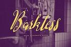 Barkless