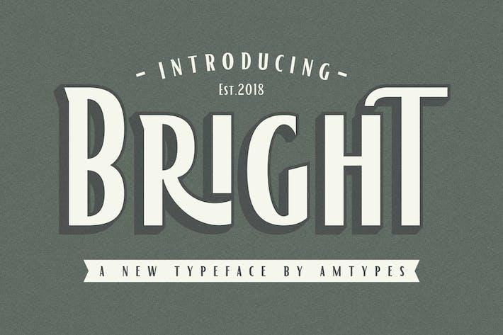 Thumbnail for Bright Font