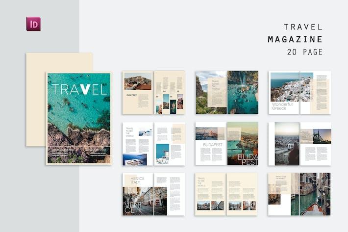 World Travel Magazine
