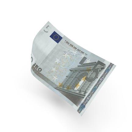 5 Euro Rechnung