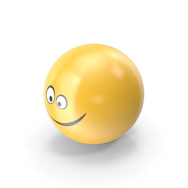 Smile Amarillo